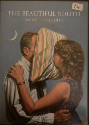 Beautiful South (The) - Munch/Our Hits (DVD)
